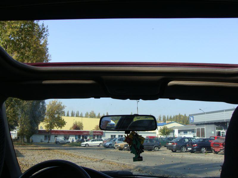 Przeglądasz: Honda Civic Coupe 1.5  1994 r.