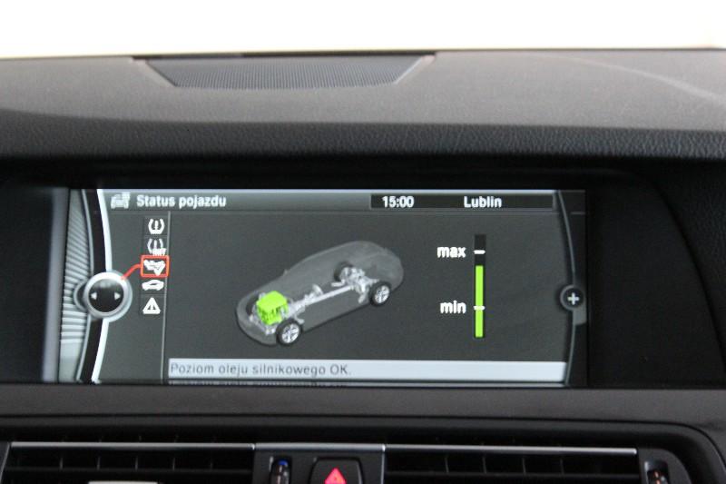 Przeglądasz: BMW 525xd Steptronic 2011r.