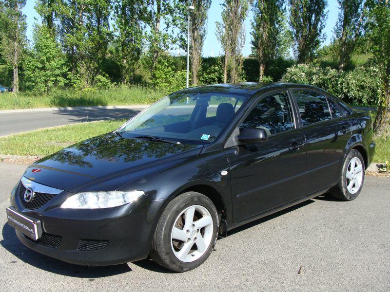 Przeglądasz: Mazda 6 2.0 2004 r.