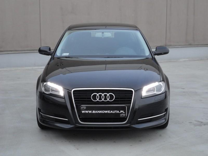 Przeglądasz: Audi A3 1.2T 2010 r. 23%VAT