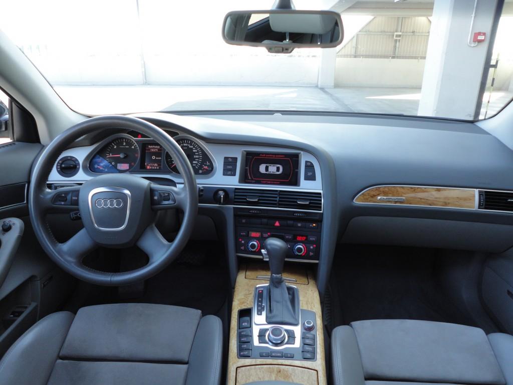 Przeglądasz: Audi A6 3.0 TDI quattro 2007 r.