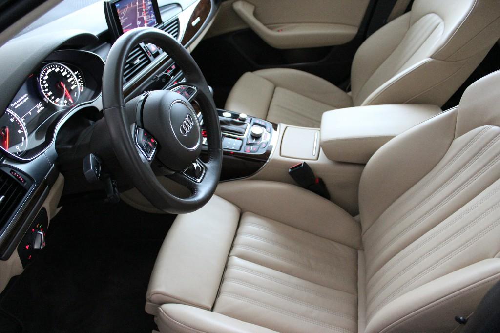 Przeglądasz: Audi A6 3.0TDI quattro 2014 r. 23%VAT