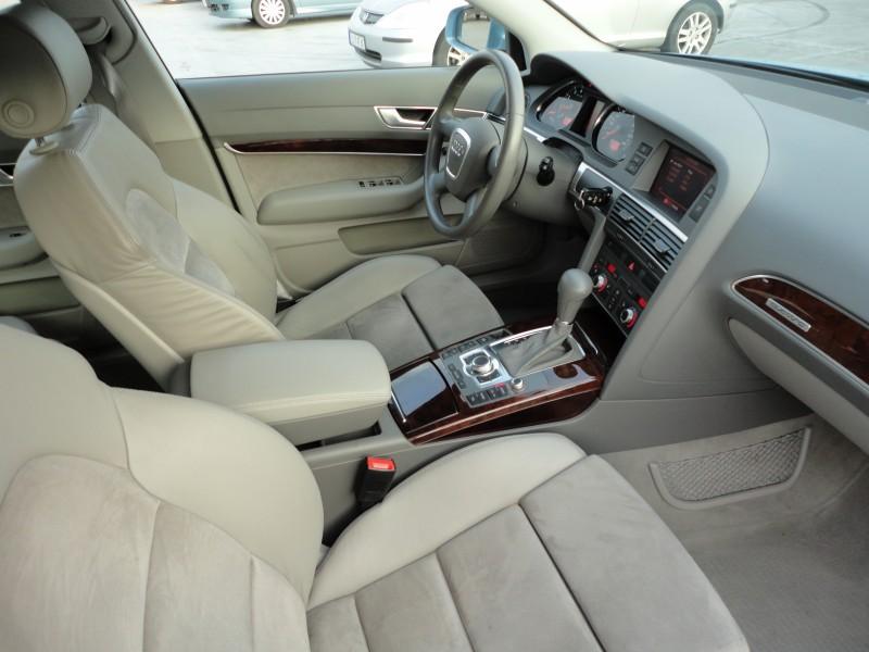 Przeglądasz: Audi A6 3.2 V6 quattro 2004 r.