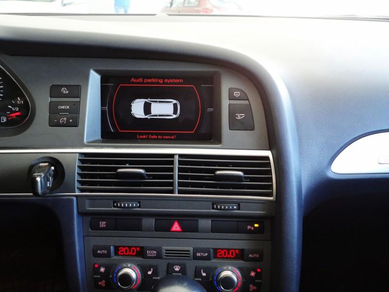Przeglądasz: Audi A6 3.2FSI 2005 r.