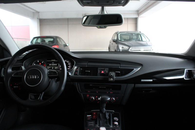 Przeglądasz: Audi A7 3.0 TDI 2011 r.