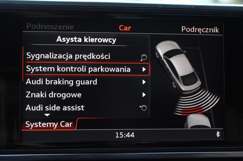 Przeglądasz: Audi A7 3.0TDI S-Line 2016 r. 23% VAT
