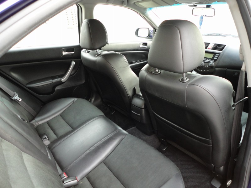 Przeglądasz: Honda Accord 2.2 i-CTDi 2004 r.