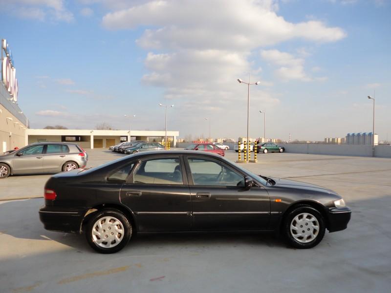 Przeglądasz: Honda Accord 1.8 1997 r.