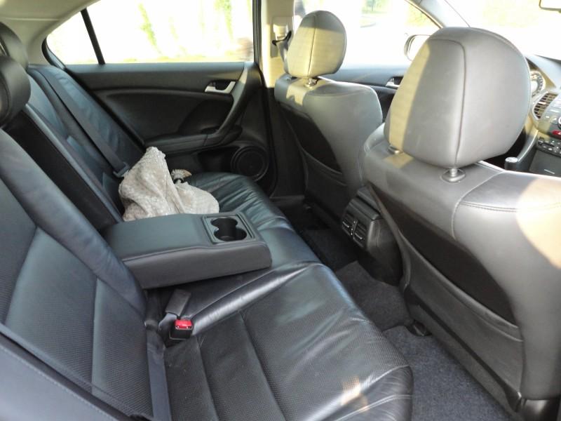 Przeglądasz: Honda Accord TYPE S 2008 r.