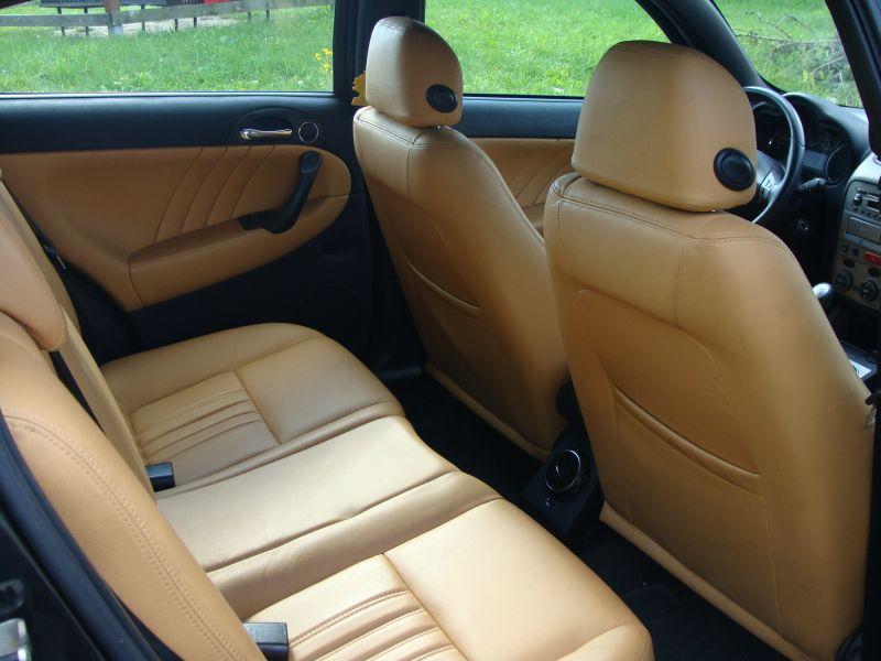 Przeglądasz: Alfa Romeo 147 TI 2005 r.
