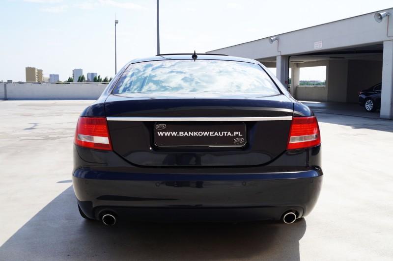 Przeglądasz: Audi A6 4.2 V8 334KM quattro 2005 r.