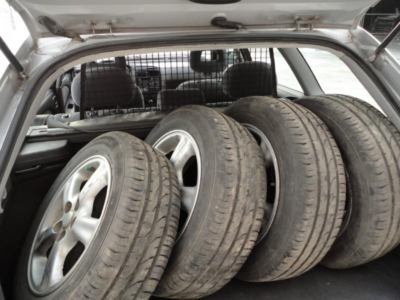 Przeglądasz: Toyota Avensis 1.6 2000 r.