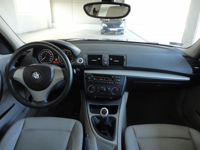 Przeglądasz: BMW E87 116i 2005 r. M-Pakiet