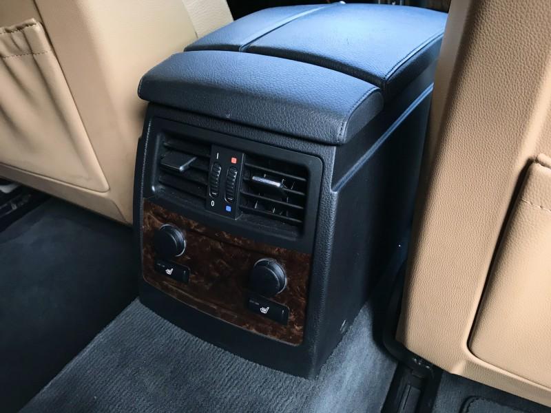 Przeglądasz: BMW E61 530d M-Pakiet 2009 r