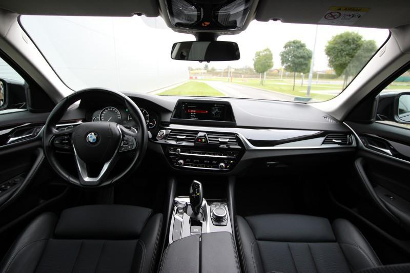 Przeglądasz: BMW 5 G30 2018 r.  23% VAT