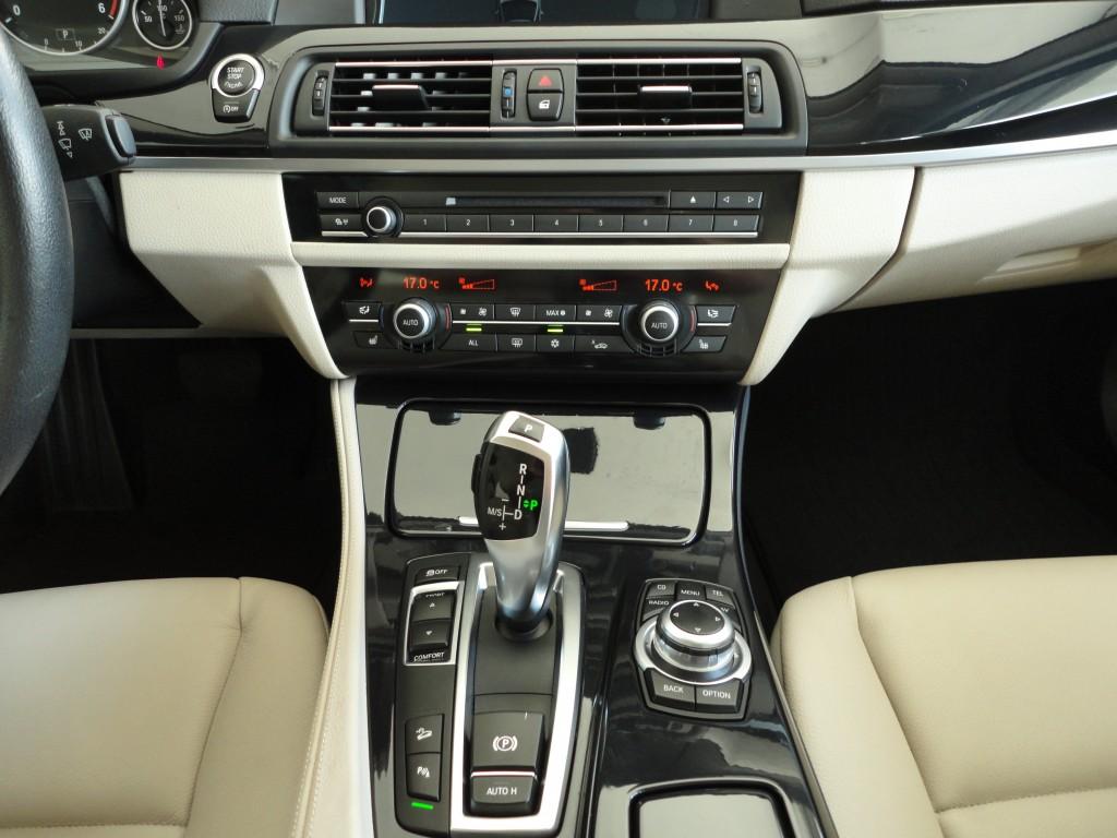 Przeglądasz: BMW F11 525d X-drive 2011r.