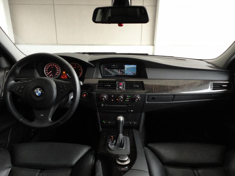 Przeglądasz: BMW E60 530 X-drive 2005 r.