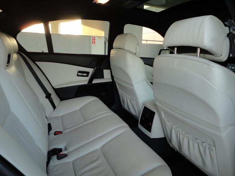 Przeglądasz: BMW E60 550i M-Pakiet 2006 r.