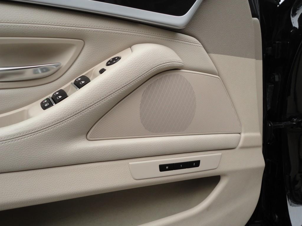 Przeglądasz: BMW F10 528i 2010r.
