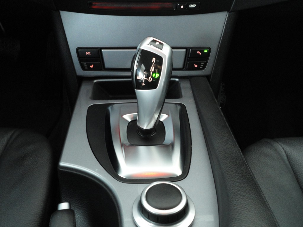 Przeglądasz: BMW E60 Xi 4x4 2008r.