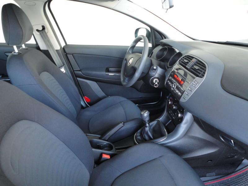 Przeglądasz: Fiat Bravo 2012 r. VAT 23%