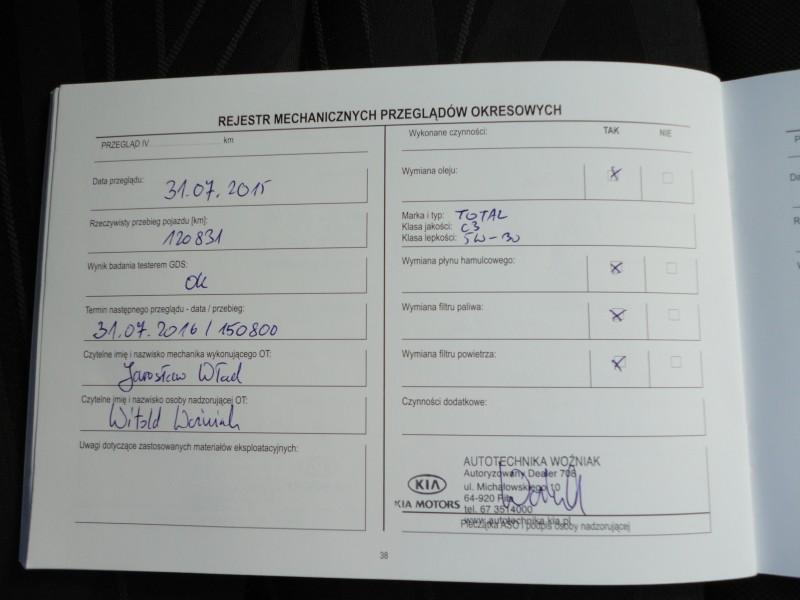 Przeglądasz: Kia Ceed Optimum 2012 r. VAT 23%