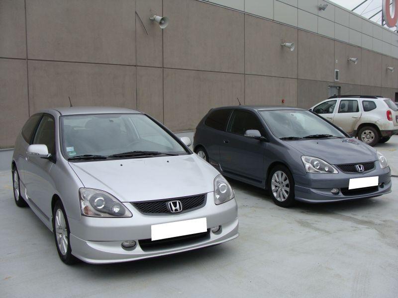 Przeglądasz: Honda Civic 1.7 CDTi SPORT 2004 r.