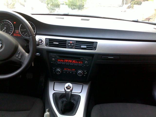Przeglądasz: BMW 3  2.0  2007 r.
