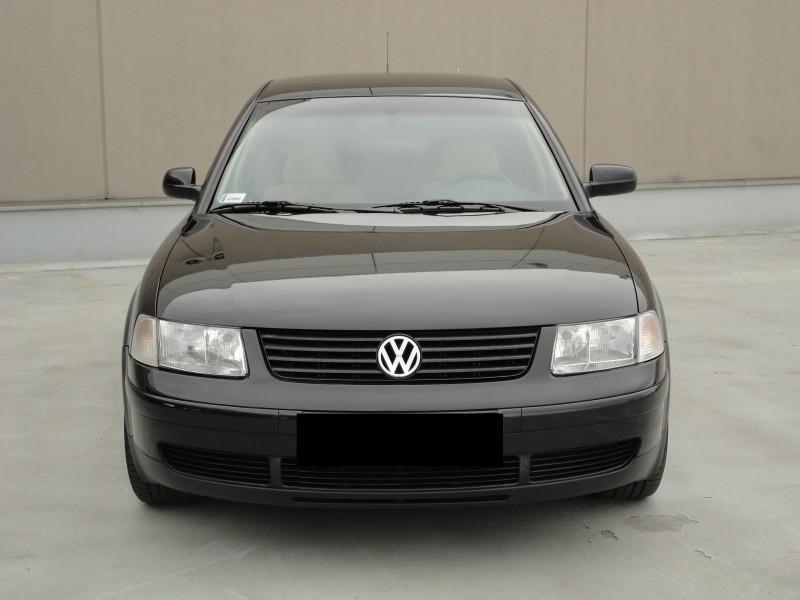 Przeglądasz: VW Passat 2.8 V6 4x4 1998 r.