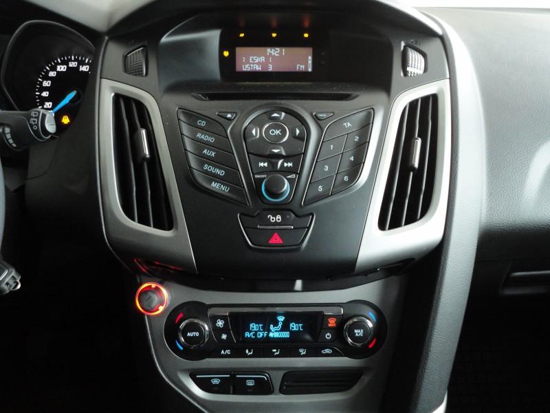 Przeglądasz: Ford Focus GOLD 1.6TDCi  2012 r. VAT 23%