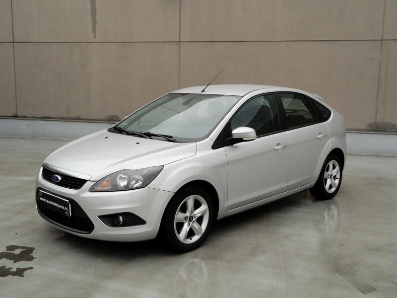 Przeglądasz: Ford Focus GOLD 2010 r. 23% VAT