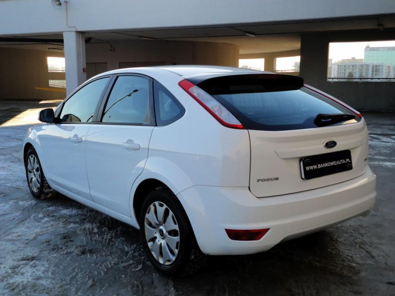 Przeglądasz: Ford Focus 1.8 TDCi Silver X 2010 r. 23% VAT biały