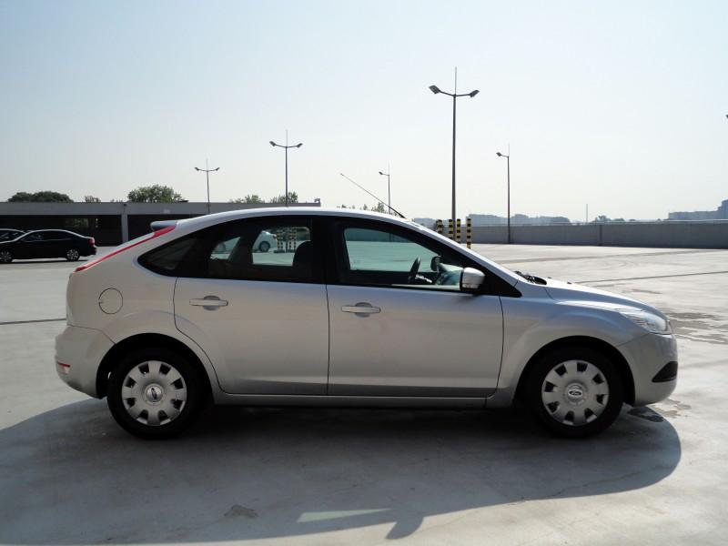 Przeglądasz: Ford Focus Silver X 2010 r. 23% VAT 2