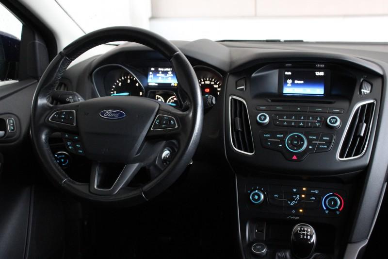 Przeglądasz: Ford Focus Trend 2016 r. VAT 23%