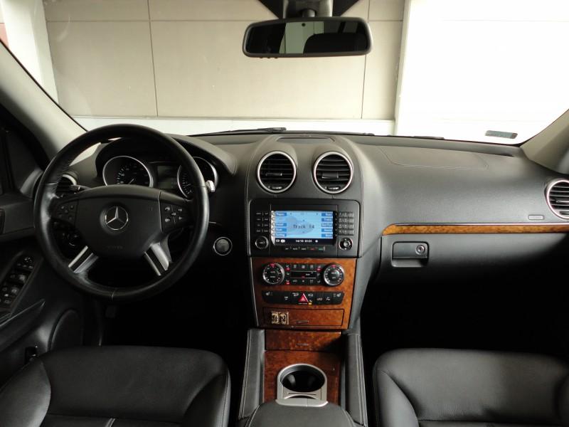 Przeglądasz: Mercedes Benz GL450 2007 r. VAT 23%