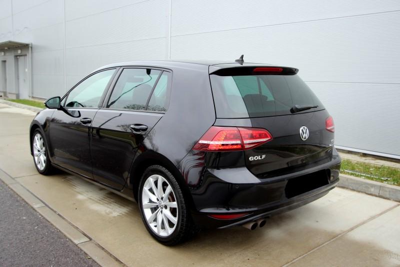 Przeglądasz: VW Golf 150KM DSG 2016 r.  VAT 23%