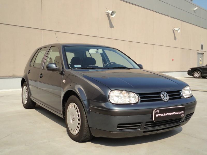 Przeglądasz: VW Golf IV TDI 2001 r.