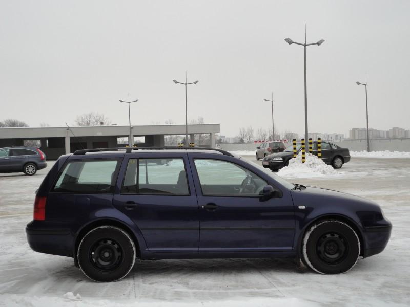 Przeglądasz: VW Golf IV 1.9 TDI 2002 r.