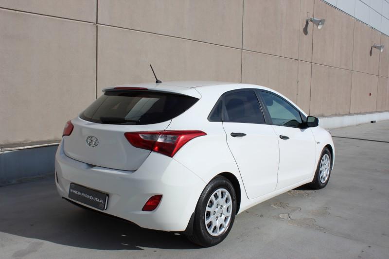 Przeglądasz: Hyundai i30 2013 r. VAT 23% 4