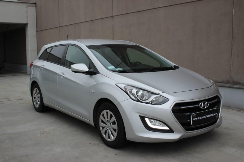 Przeglądasz: Hyundai I30 1.6 CRDi 2015 r. 23% VAT