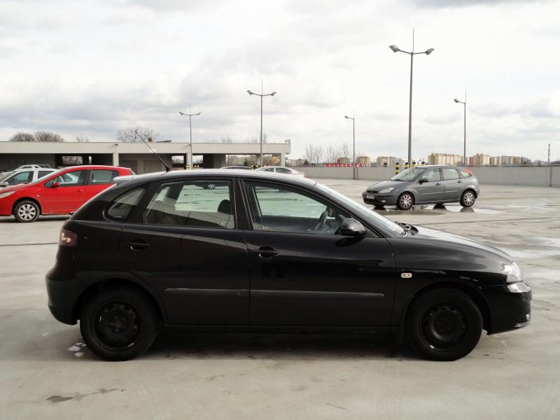 Przeglądasz: Seat Ibiza 1.6 16V SPORT 2006 r.