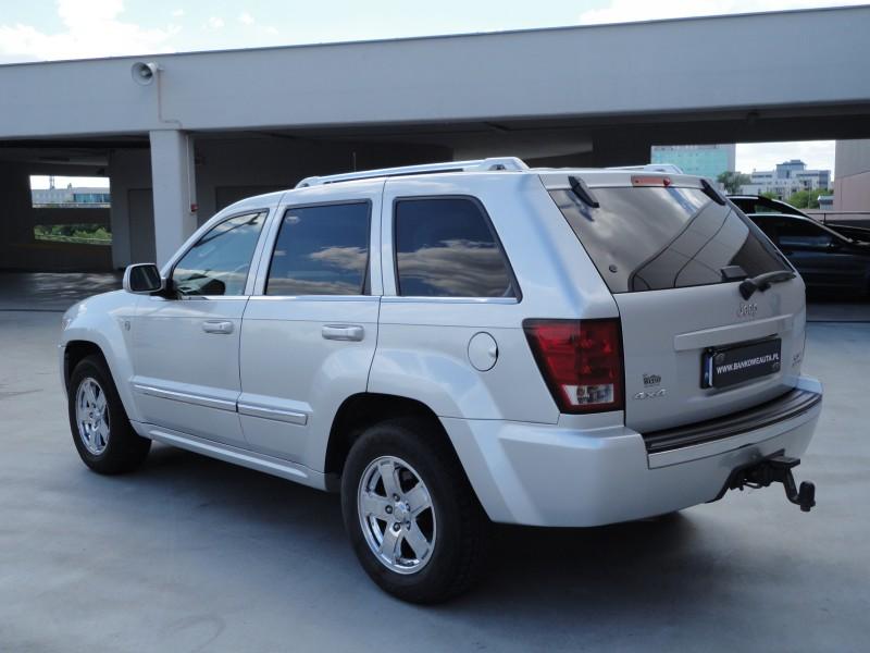 Przeglądasz: Jeep Grand Cherokee 5.7 Hemi Limited 2005 r.