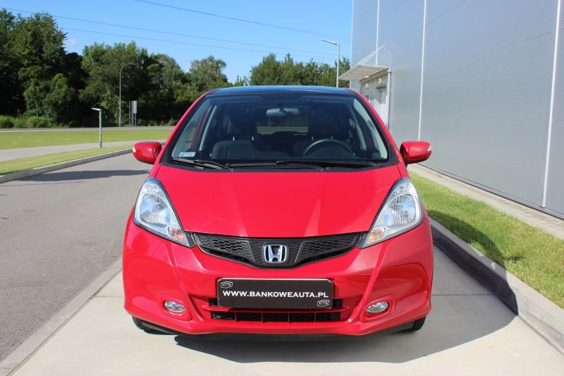 Przeglądasz: Honda Jazz 1.4 2015 r.