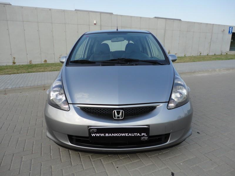 Przeglądasz: Honda Jazz 1.2 2005 r.