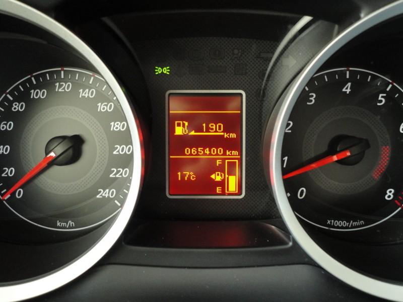 Przeglądasz: Mitsubishi Lancer 2009 r.