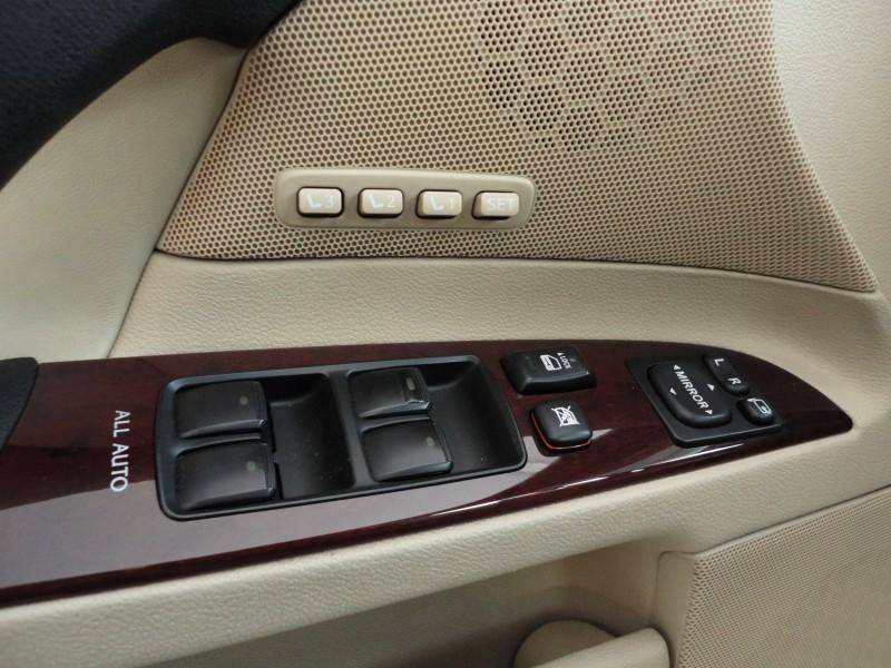 Przeglądasz: Lexus IS250 2005 r. PRESTIGE