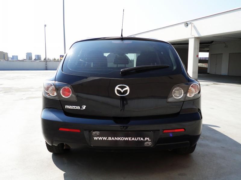 Przeglądasz: Mazda 3 1.6d 2006 r.