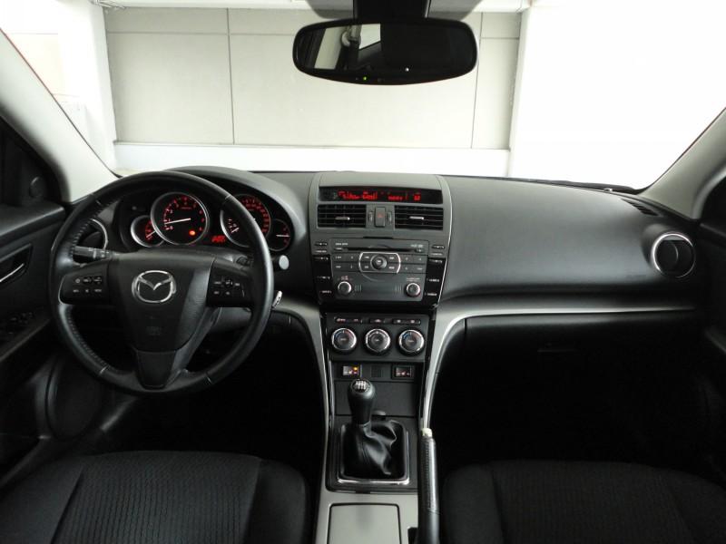 Przeglądasz: Mazda 6 2.0b 2010 r. LIFT