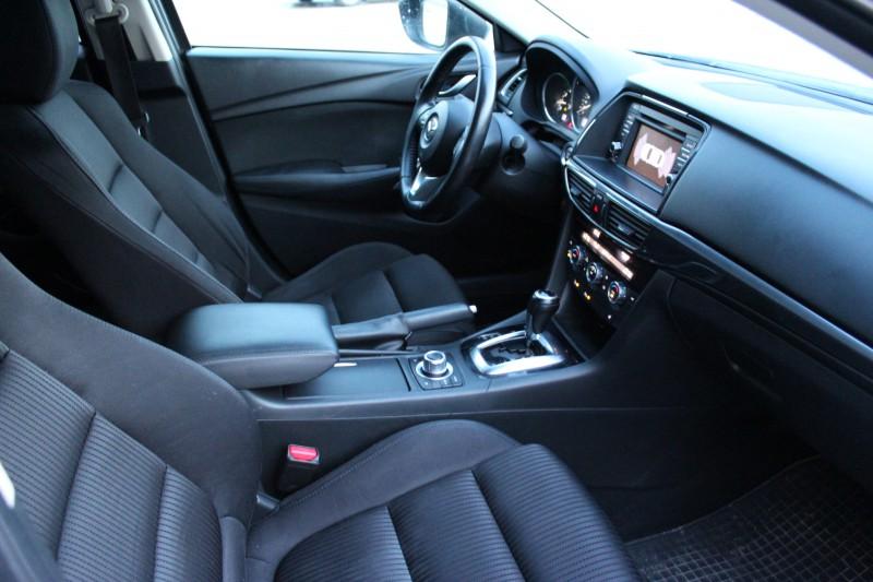 Przeglądasz: Mazda 6 2.0 Skyaktiv 2013 r 23% VAT