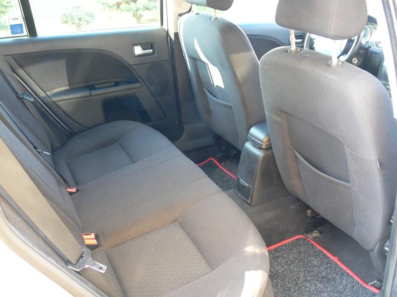 Przeglądasz: Ford Mondeo 2.0 TDCi 2004 r.